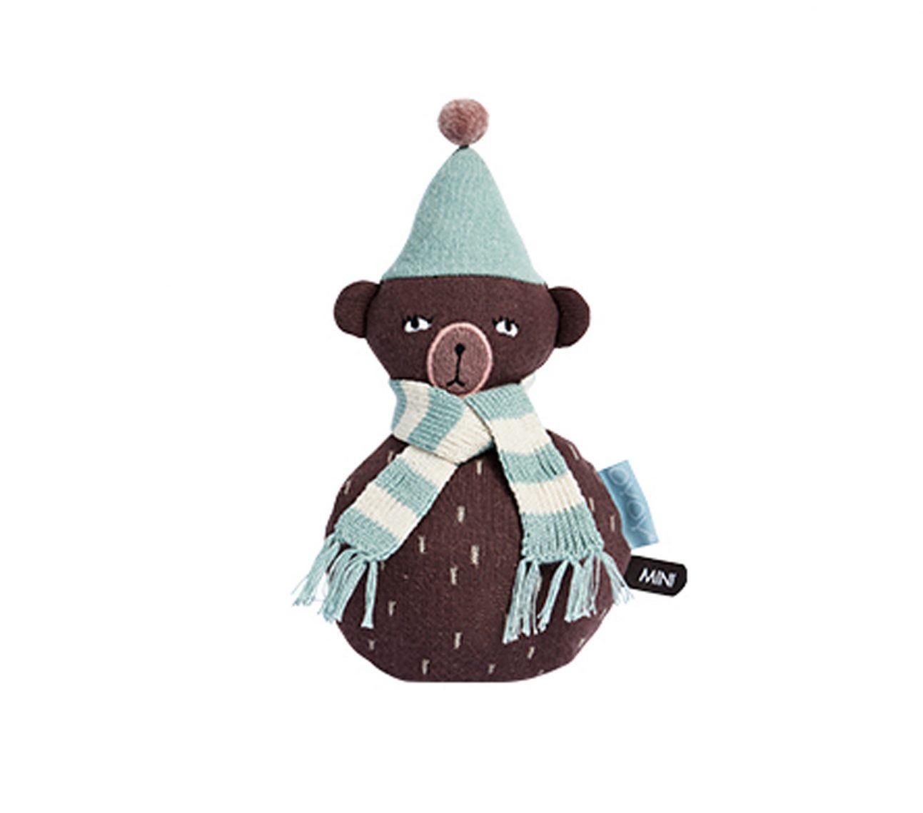 Leksak med bjällra – OYOY – Teddy