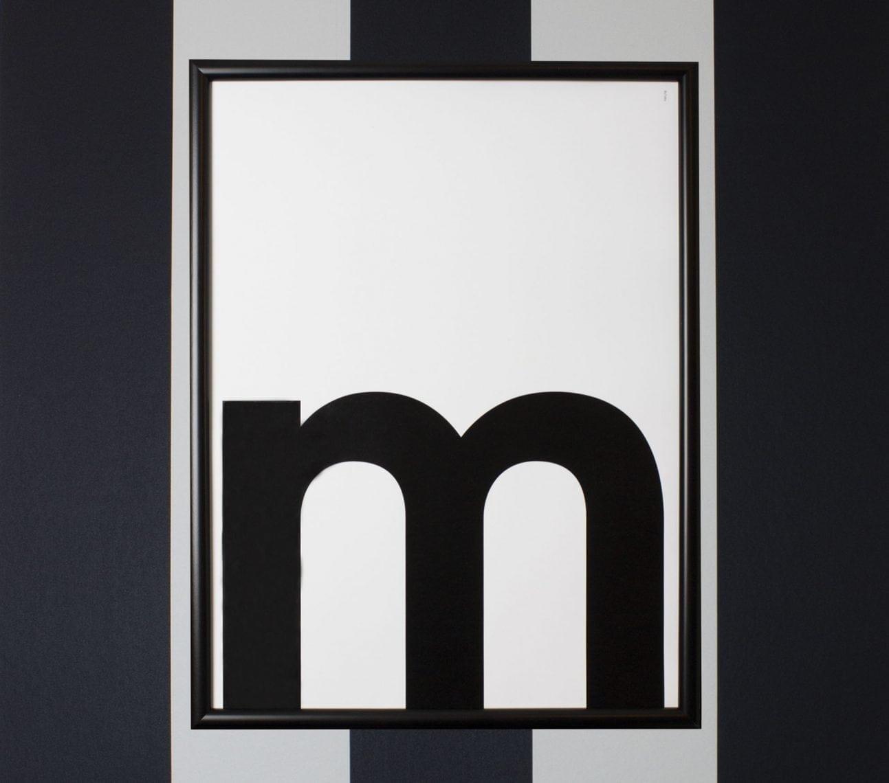 Poster m – affisch barnrum
