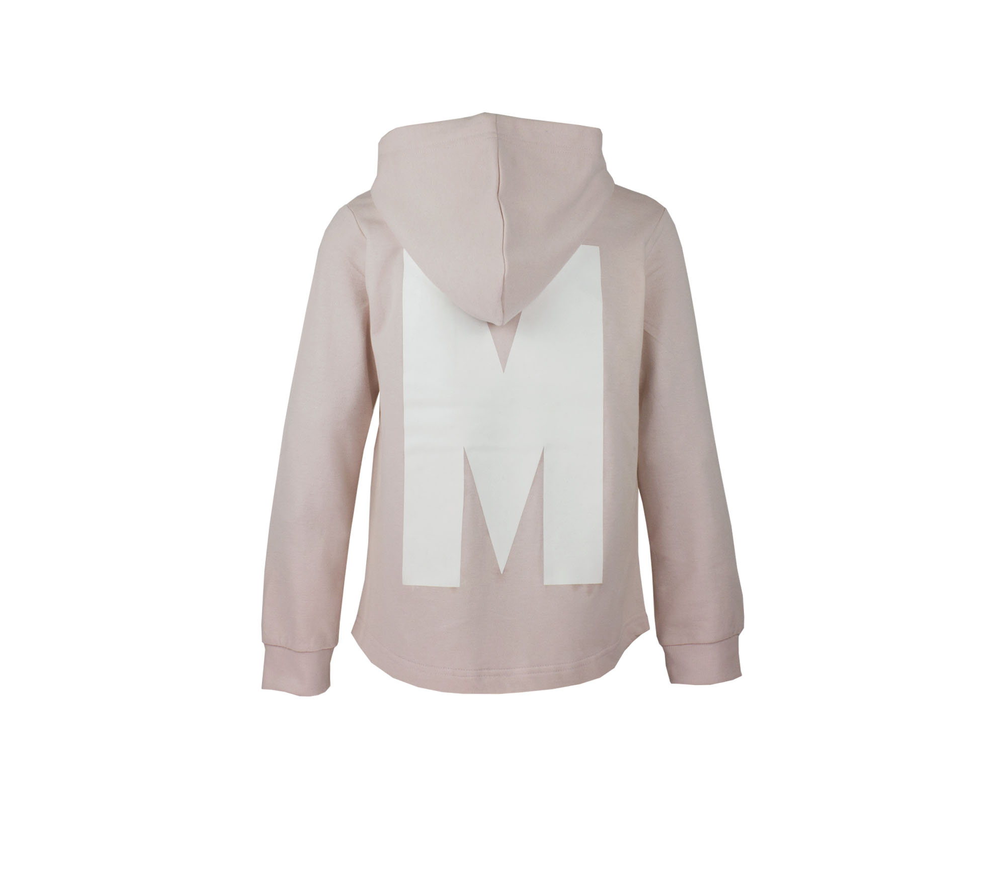 Sweatshirt hood rosa – Nixon